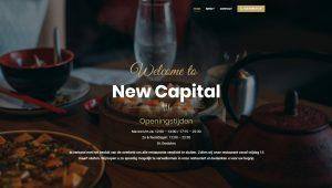 website chinees restaurant