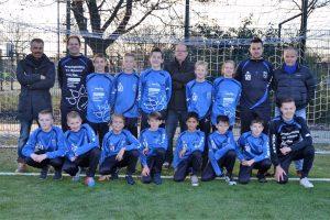 Sponsor team Rijsoord J013-1