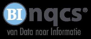 BInqcs van data naar informatie